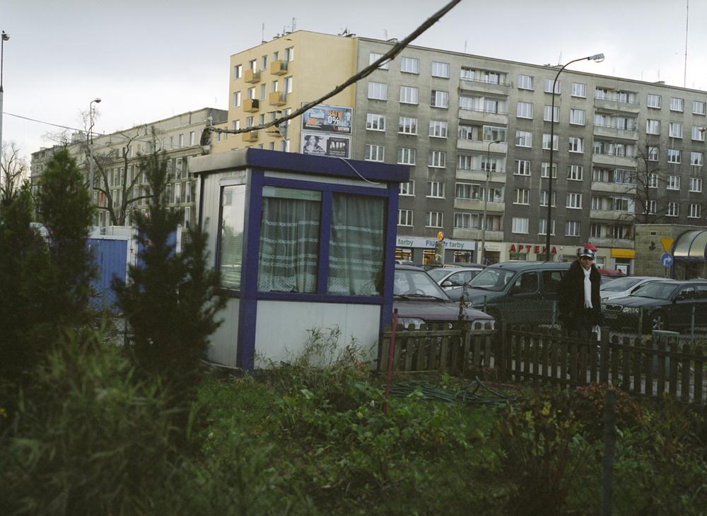 Polonia Foot Trip | Amandine Mohamed-Delaporte