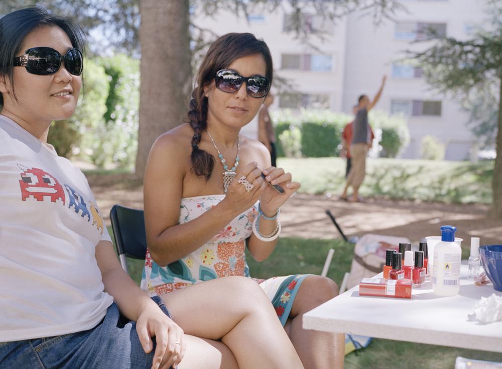 Avant ou après la crise, prenons des vacances | Amandine Mohamed-Delaporte